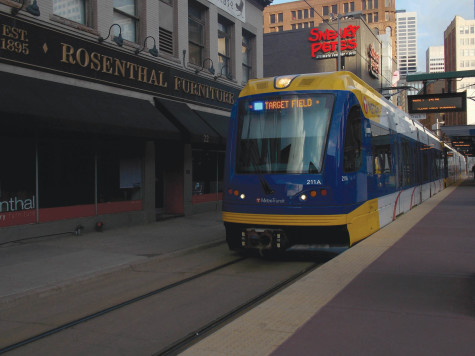 Decision on Southwest Light Rail reached