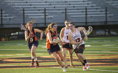 Lacrosse player leaves behind legacy